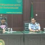 ASSESSMENT AKREDITASI PENJAMINAN MUTU PENGADILAN MILITER I-06 BANJARMASIN