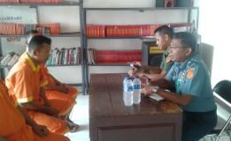 Pengawasan dan Pengamatan (Wasmat) Pengadilan Militer I-06 Banjarmasin