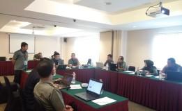 Bimbingan Teknis Sistem Informasi Penelusuran Perkara (SIPP) dan Monitoring Implementasi SIPP (MIS)