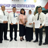 PELATIHAN SERTIFIKASI MANAJEMEN MEDIA DI PUSDIKLAT MAHKAMAH AGUNG RI TAHUN 2019