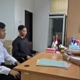 HASIL SELEKSI PENERIMAAN PEGAWAI TENAGA HONORER TAHUN 2019