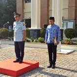 UPACARA MEMPERINGATI HARI SUMPAH PEMUDA YANG KE 91 TAHUN 2019