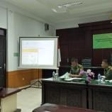 Rapat Review SOP Bidang Teknis Kepaniteraan dan Kesekretariatan