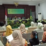 Rapat Internal dan Perkenalan Bersama Anggota Dharmayukti