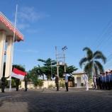 UPACARA PERINGATAN ULANG TAHUN KE-74 REPUBLIK INDONESIA