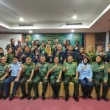 BIMBINGAN TEKNIS BIDANG KEPEGAWAIAN TAHUN 2019