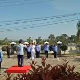 UPACARA PERINGATAN HARI PAHLAWAN KE 74 TAHUN 2019